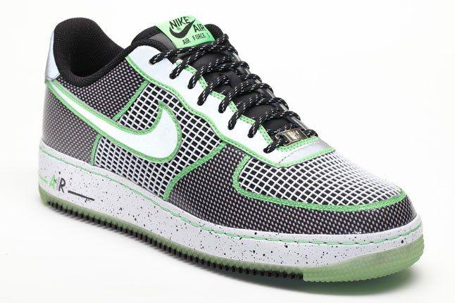 Nike Air Force 1 Gren Doernbecher 1