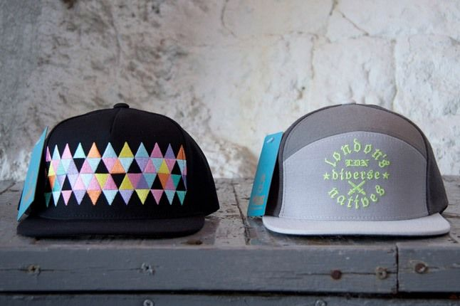 King Apparel Snapback Two 1