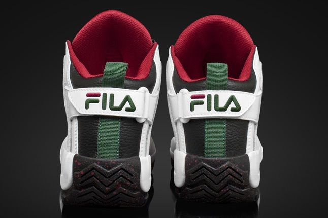 Fila 96 Double G Pack 2