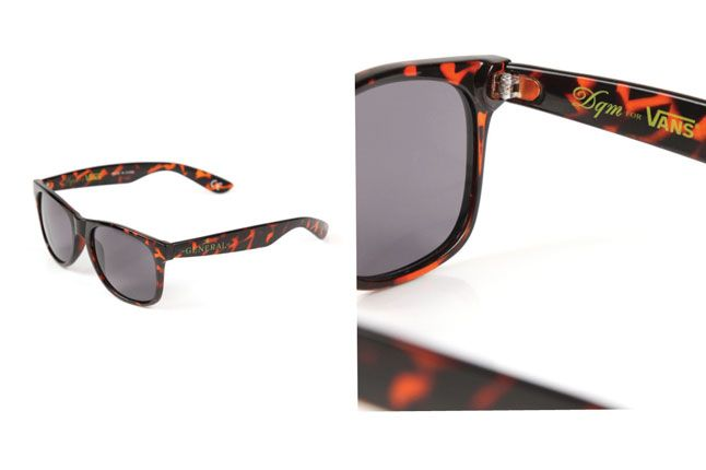 Dqm Vans Sunglasses 1