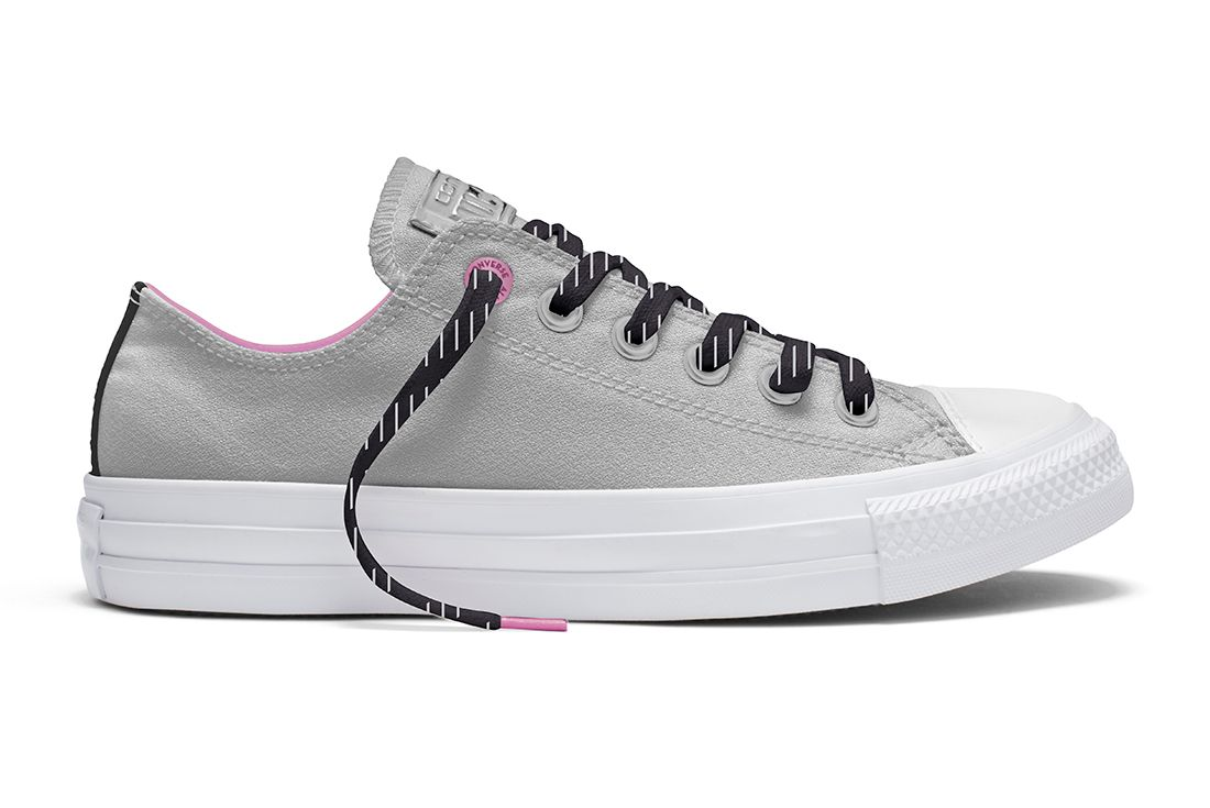 Converse Chuck Taylor All Star Ii Counter Climate Collection5