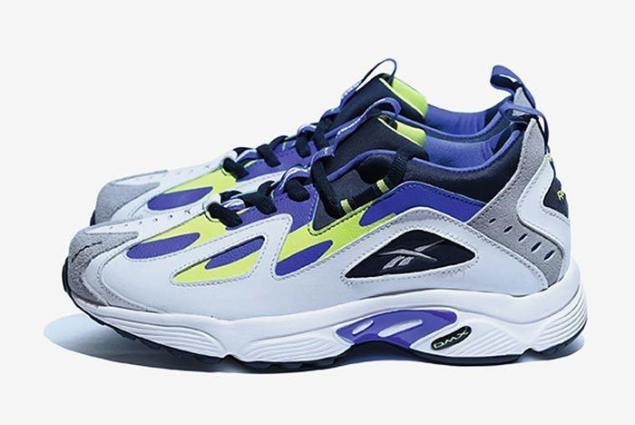 Reebok Dmx 1200 Low 1