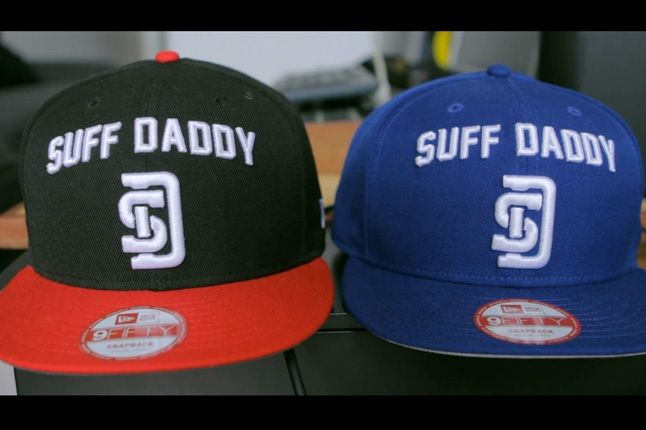 Suff Daddy New Era Both Colours 1