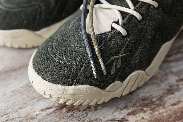 Sneakersnstuff Reebok Kamikaze Herringbone 2