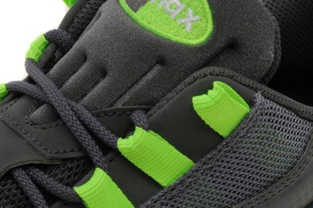 Nike Air Max 95 Flash Lime 21