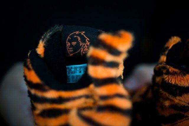 Adidas Js 1 Infant Tiger 2
