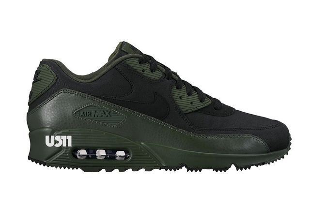 Nike Air Max 90 Winter 3