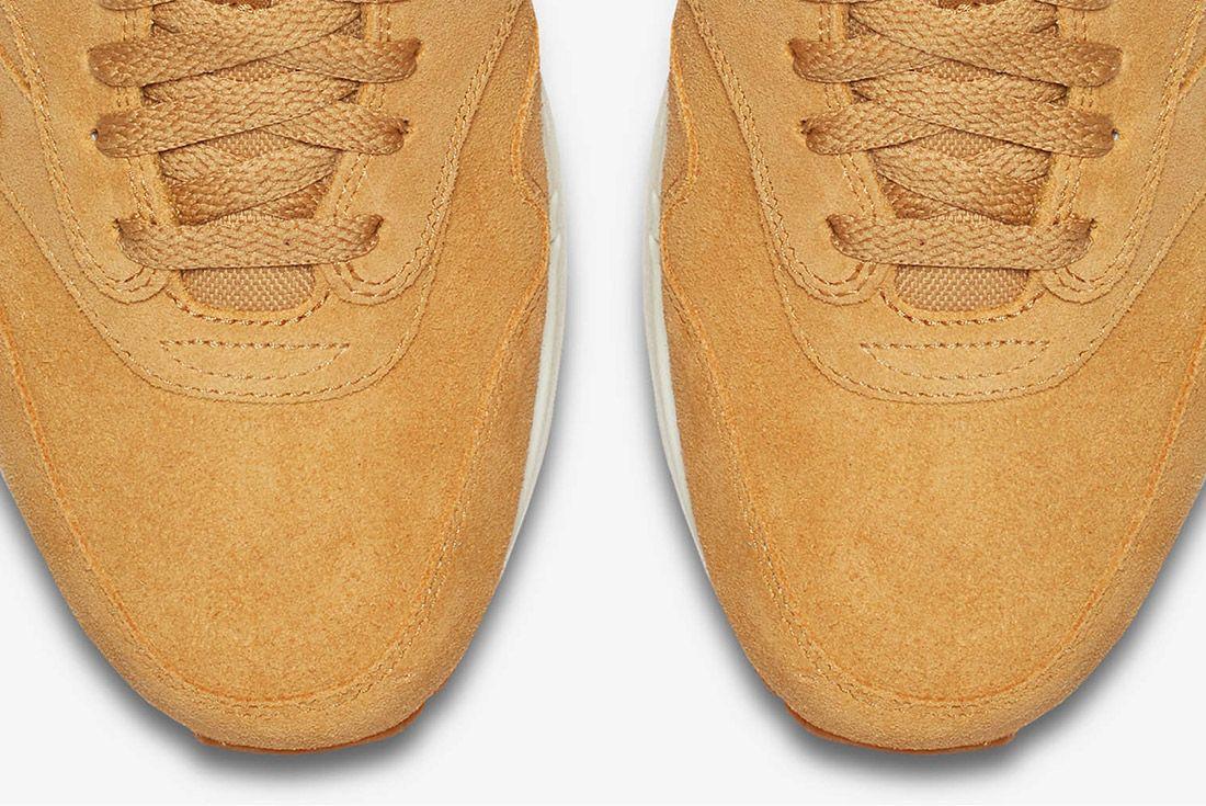 Nike Air Max 1 Premium Flax 9