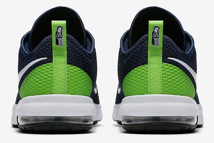 Nike Air Max Typha Seahawks 1