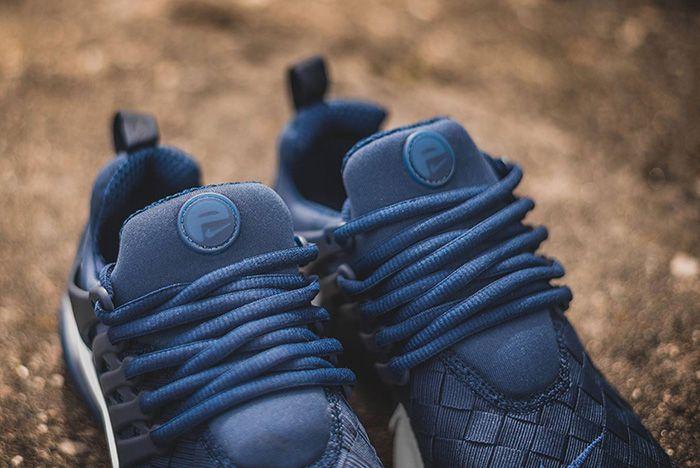 Nike Air Presto Se Woven24
