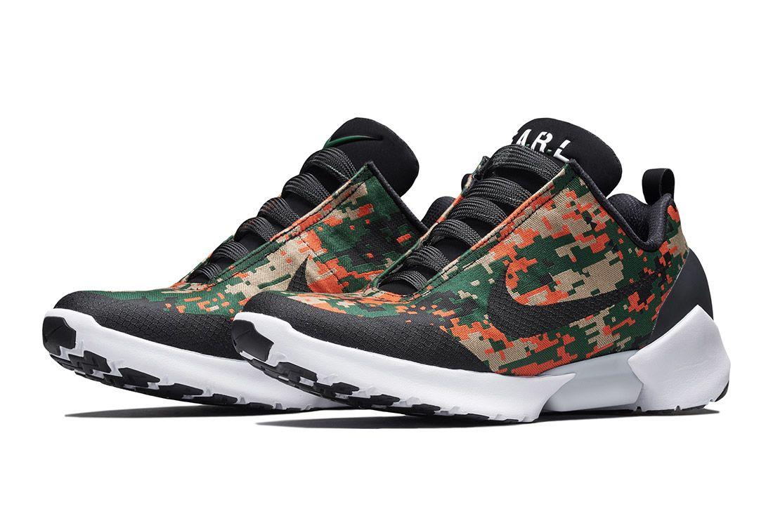 Nike Hyperadapt Digi Camo 10