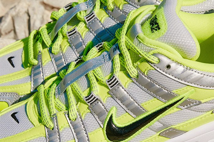 Naked Nike P 6000 Volt Co7698 700 Release Date Closeup