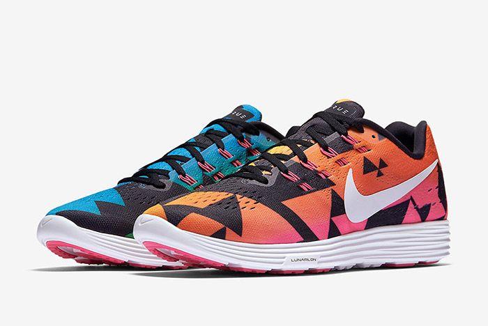 Nike Lunar Tempo 2 Be True 1