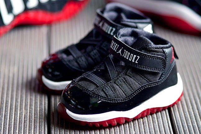 Air Jordan Baby Shoes 1