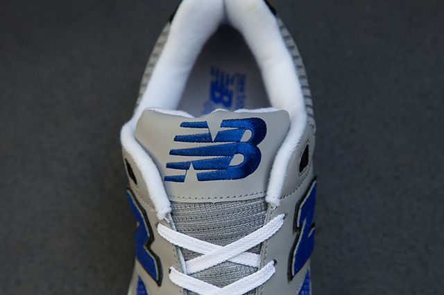 New Balance 530 Hype Dc Collection 3