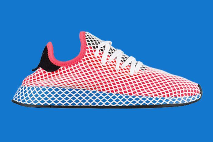 Adidas Deerupt Runner New Colours Sneaker Freaker 8