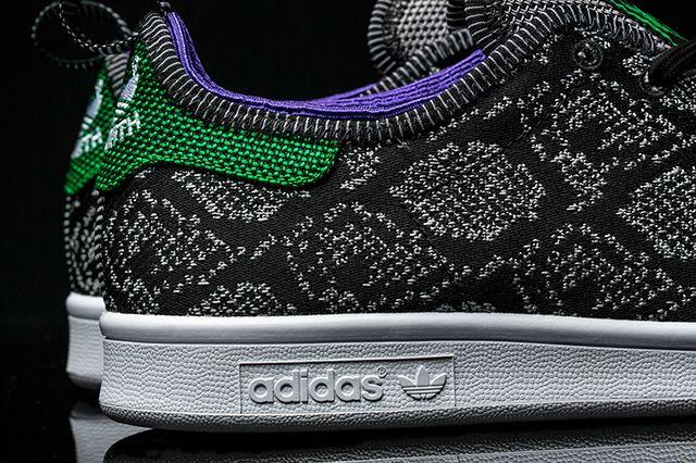 Concepts X Adidas Originals 2014 Fall Winter Stan Smith Em 5