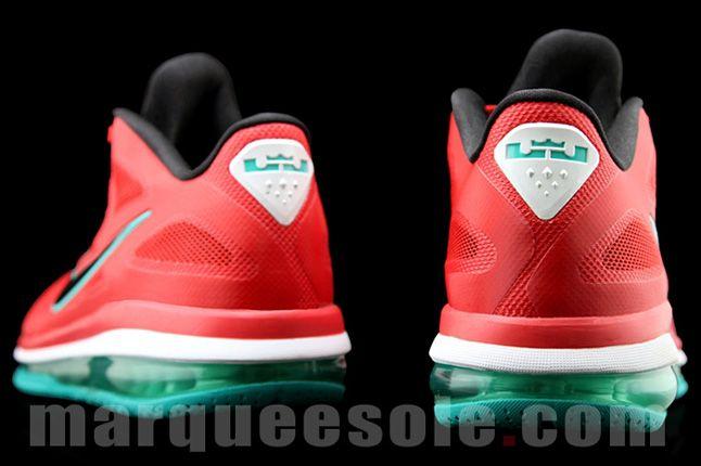 Nike Lebron 9 Liverpool 06 1