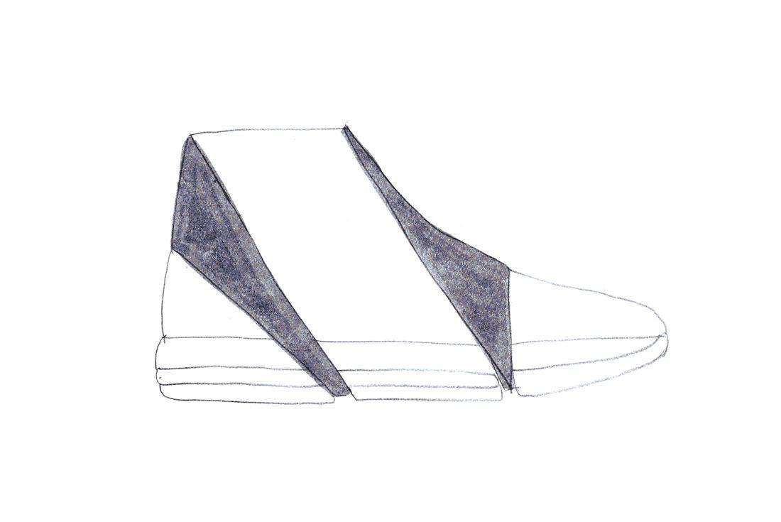 Creating The Air Jordan 16 – Behind The Design17