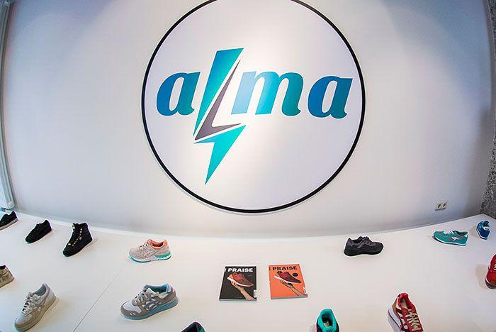 Alma 7
