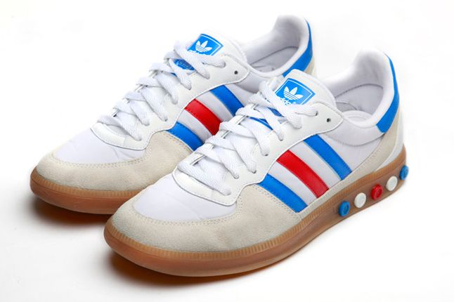 Adidas Originals Team Gb Handball 5 Plug 1