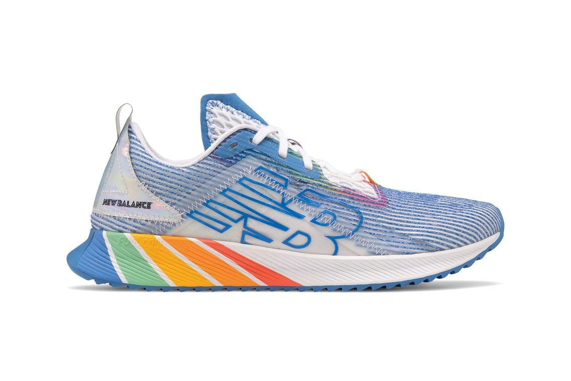 New Balance Pride Fuel Cell Echo Right