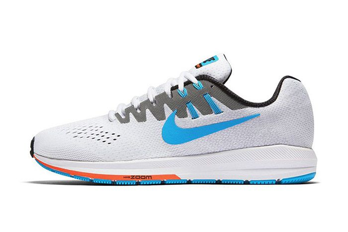 Nike Air Zoom Structure 20 4