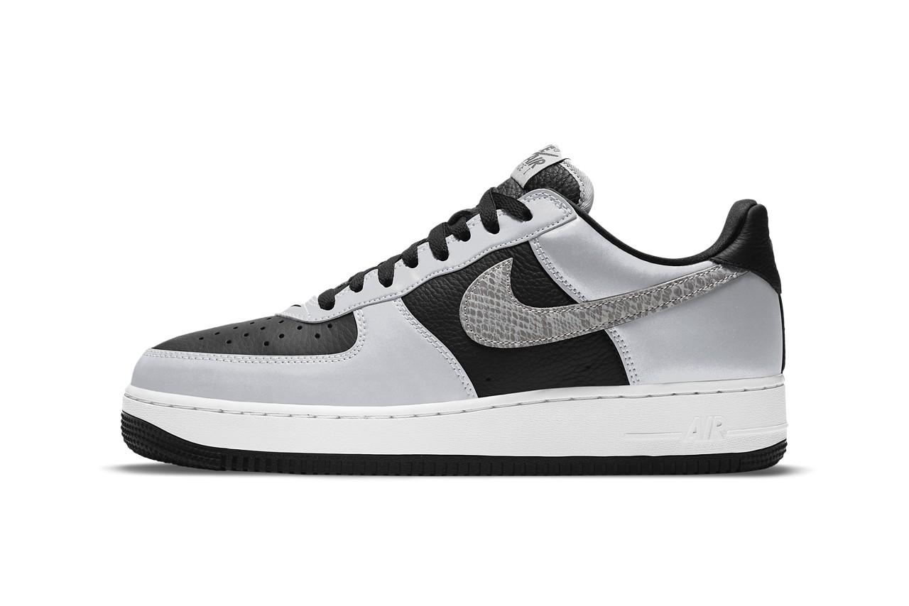 Nike Air Force 1 3M Snake DJ6033-001