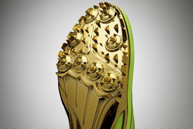 Nike Pro Field Footwear 3 1