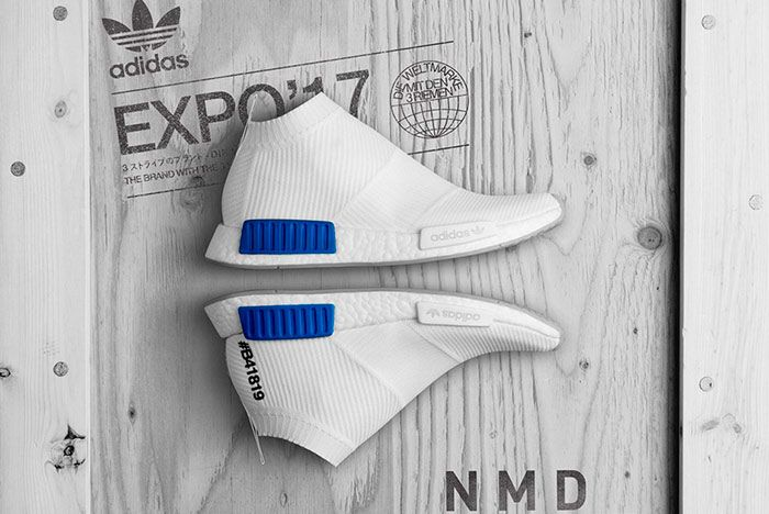 Adidas Archival Oddities Pack 1