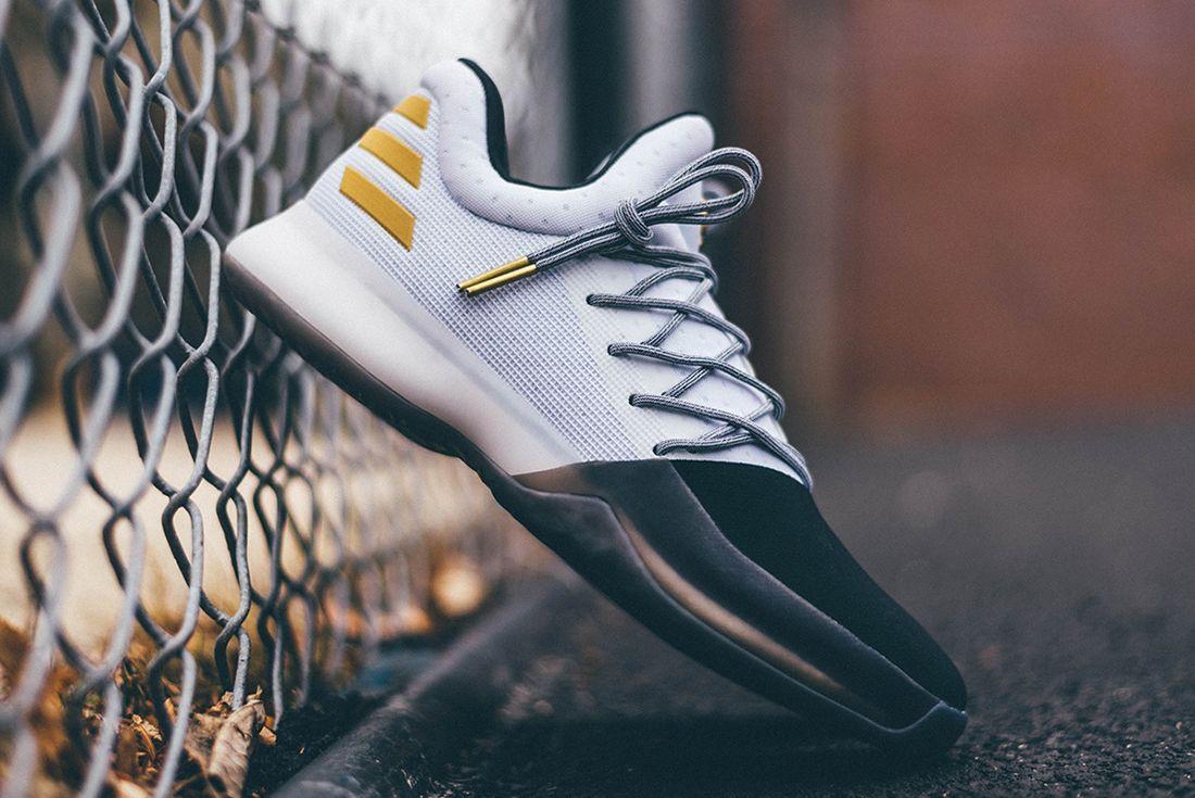 Adidas Harden Vol 1 Disruptor