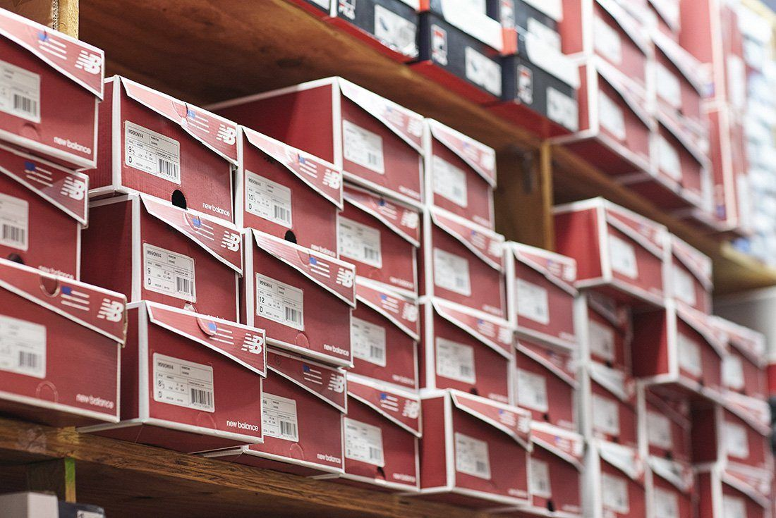 Nb Boxes