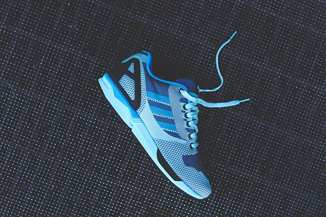 Adidas Zx Flux Weave 8000 2