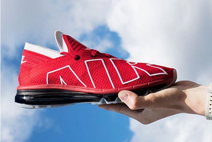Nike Air Max Flair European Exclusive Colourways3