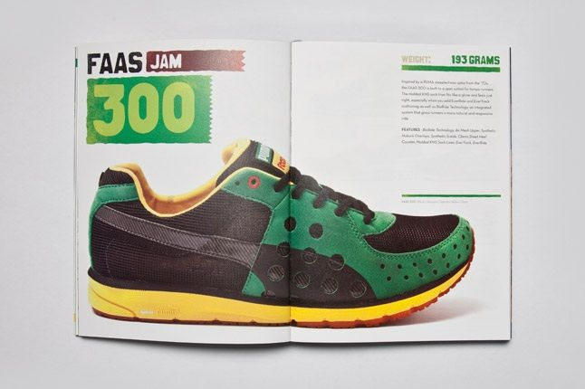 Puma Running Book Faas300 Bolt 1