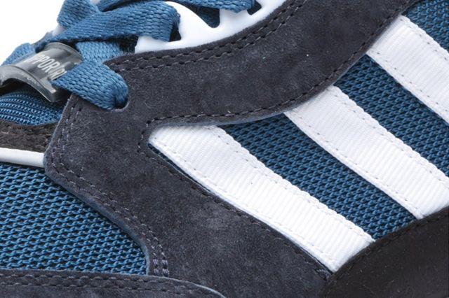 Adidas Eqt Running Cushion Tribe Blue 1