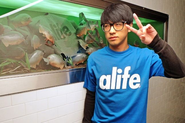 Alife Tees December 5 1