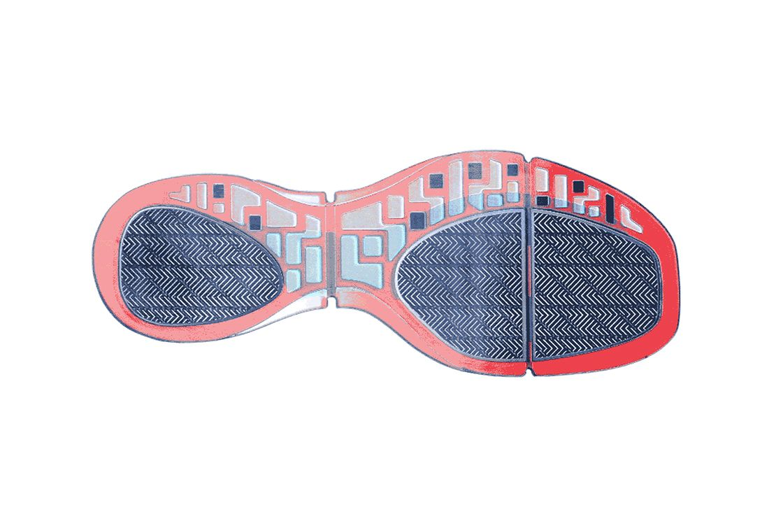 Creating The Air Jordan 16 – Behind The Design4