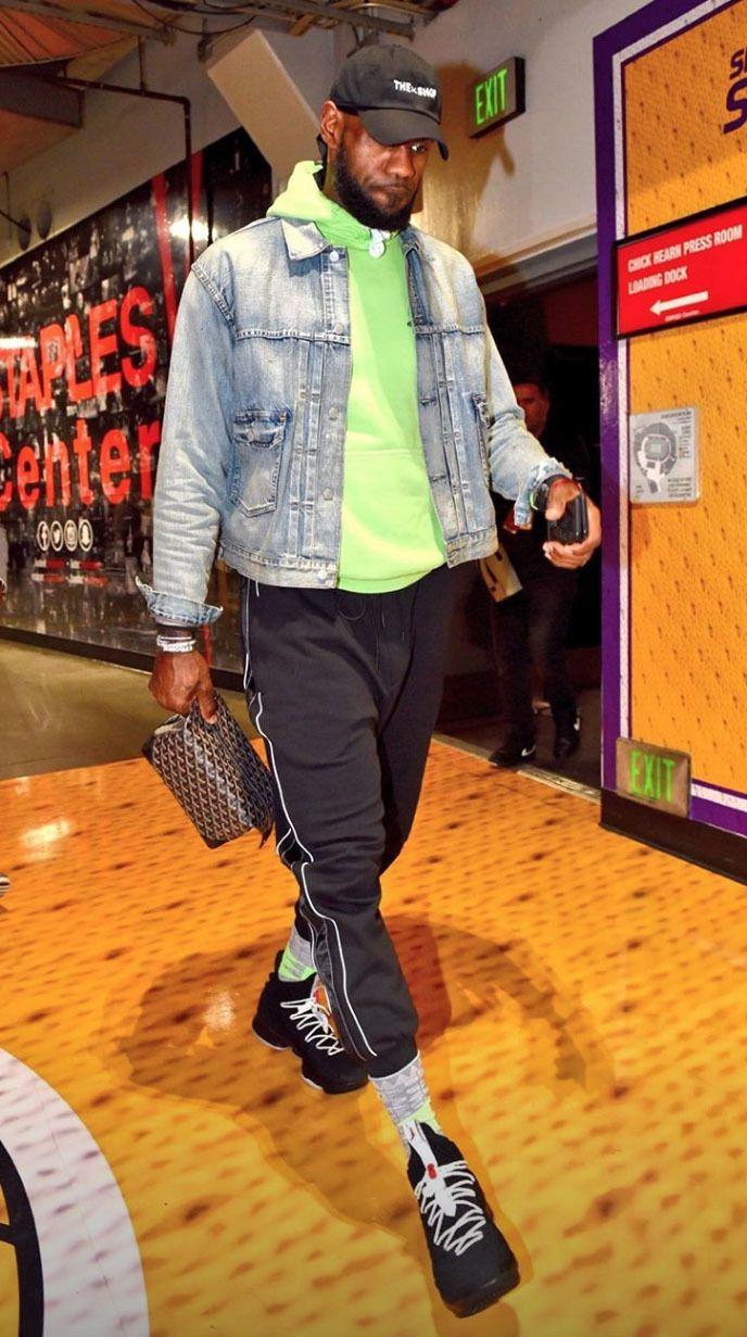 Nike Lebron 15 Air Jordan 5 Pe 4