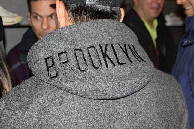 Adidas Party Brooklyn Jacket 1