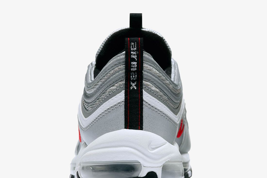 Nike Airmax97 Silver Bullet 2