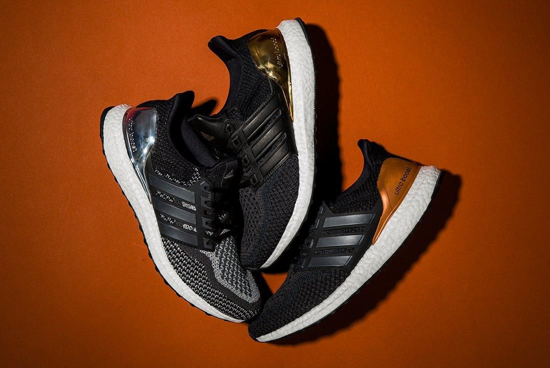 Adidas Ultra Boost Metallic Pack21