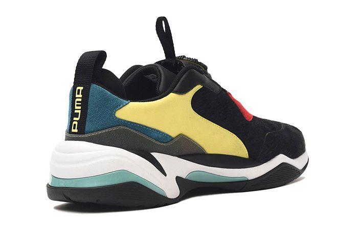 Puma Thunder Spectra Abc Mart Heel