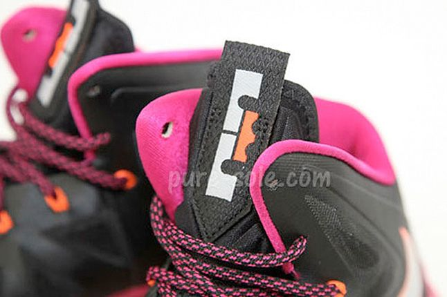 Lebron 10 Bump Pictures 7 1
