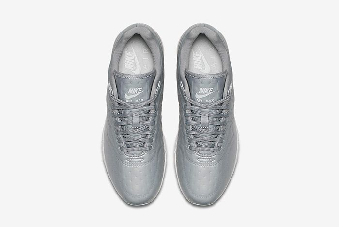 Nike Air Max 1 Metallic 4