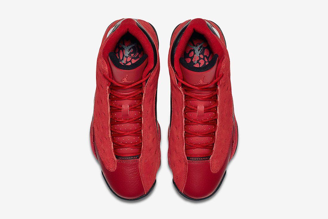 Air Jordan 13 Singles Day What Is Love 10