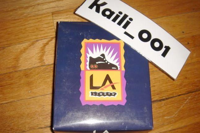 La Lights Kids Box 1