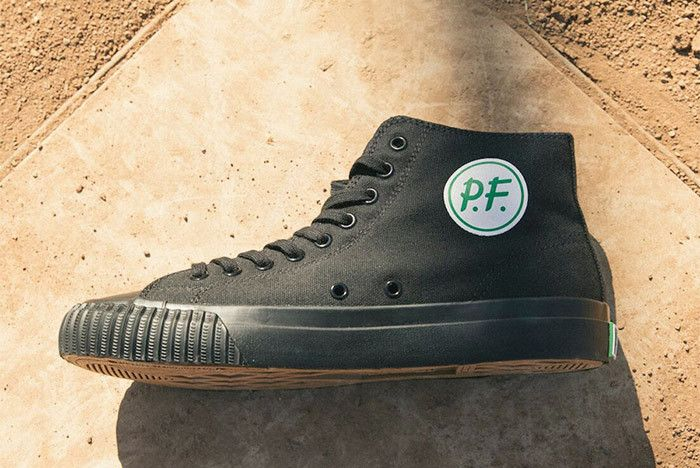 New Balance X Pf Flyers The Sandlot Collection 2