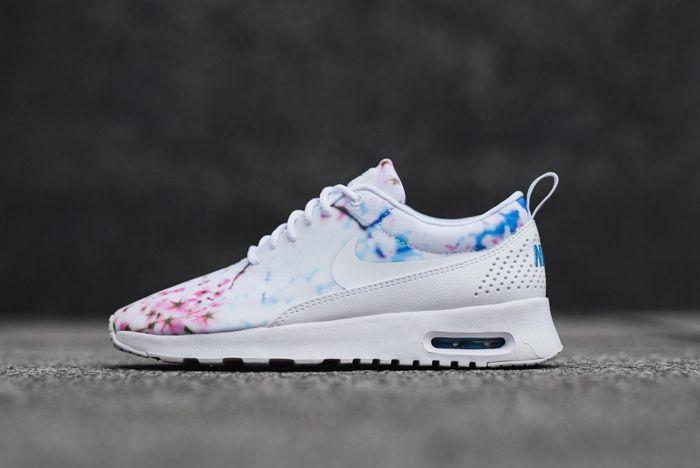 Nike 2016 Blossom Pack 13