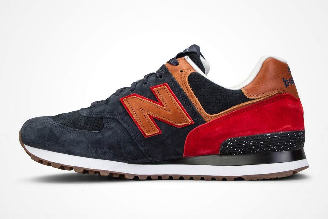 Pepsi X New Balance 574 Francisco Lindor 5